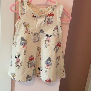 Baby gap 12-18 months dress 👗
